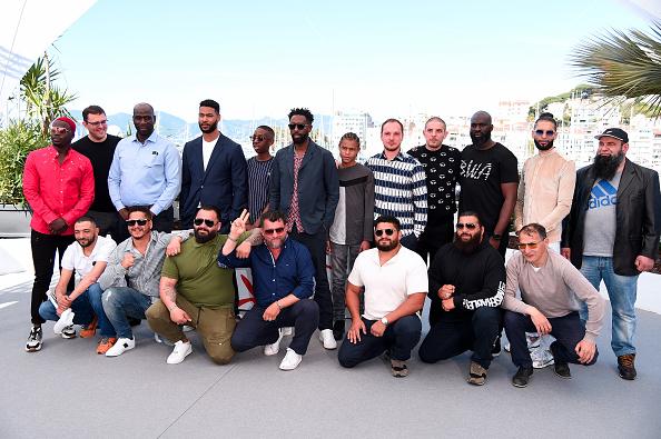 "Eamonn M「""Les Miserables"" Photocall -The 72nd Annual Cannes Film Festival」:写真・画像(6)[壁紙.com]"