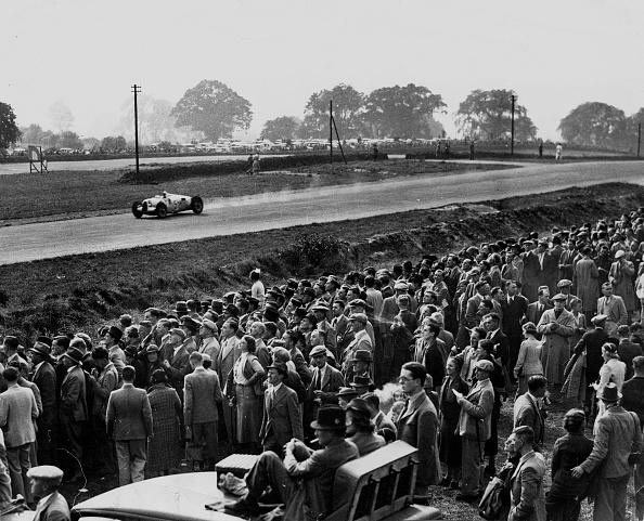 Motorsport「Donington Grand Prix」:写真・画像(12)[壁紙.com]