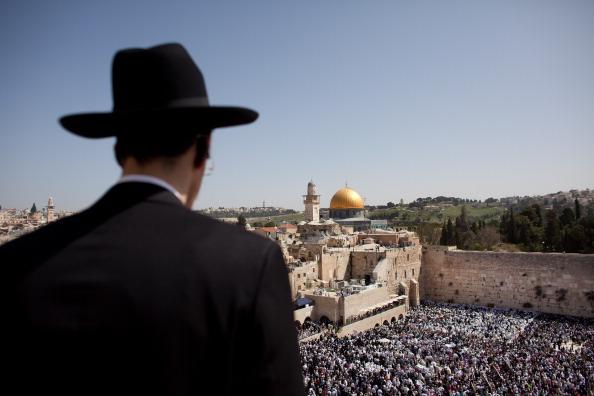 Spirituality「Jewish Israelis Celebrate Festival of Passover」:写真・画像(18)[壁紙.com]