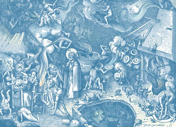 Paranormal「'The Sabbath: St. James the Elder」:写真・画像(19)[壁紙.com]