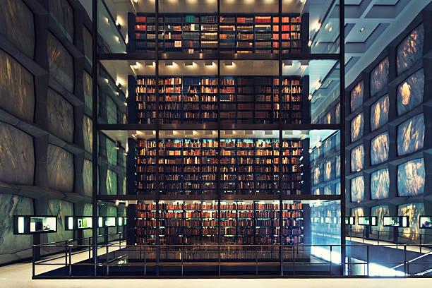 postmodern library:スマホ壁紙(壁紙.com)