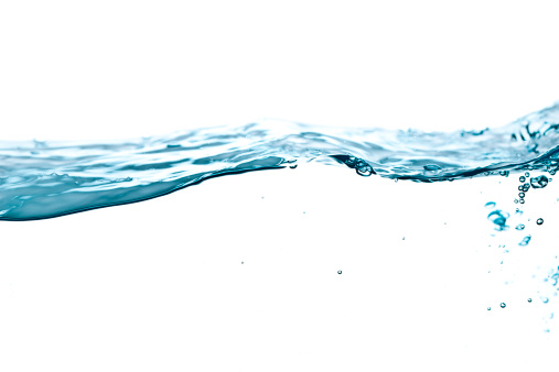 Wet「Pure water」:スマホ壁紙(10)