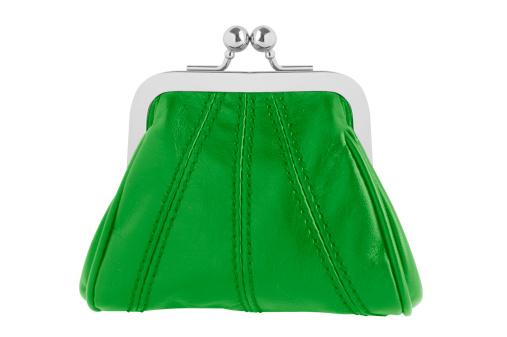 Wallet「Green changing purse」:スマホ壁紙(8)