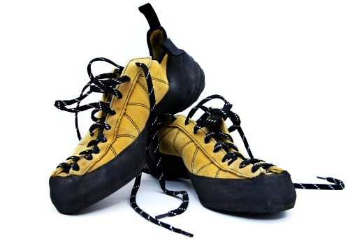 Shoe「climbing shoes」:スマホ壁紙(10)