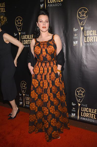 Ben Gabbe「32nd Annual Lucille Lortel Awards - Arrivals」:写真・画像(12)[壁紙.com]