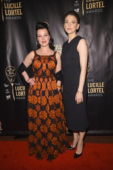 Ben Gabbe「32nd Annual Lucille Lortel Awards - Arrivals」:写真・画像(15)[壁紙.com]