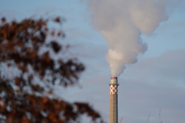 Natural Gas「Natural Gas-Fired Power Station」:写真・画像(19)[壁紙.com]