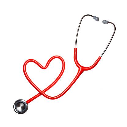 Emergency Services Occupation「Heart Shape」:スマホ壁紙(17)