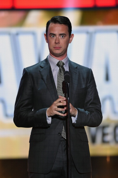 NHL Award「2014 NHL Awards - Inside」:写真・画像(19)[壁紙.com]