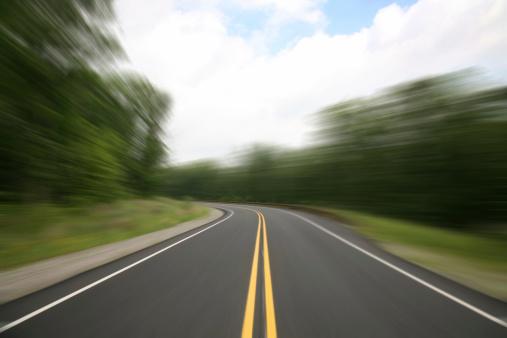 Continuity「Speed Driving」:スマホ壁紙(10)