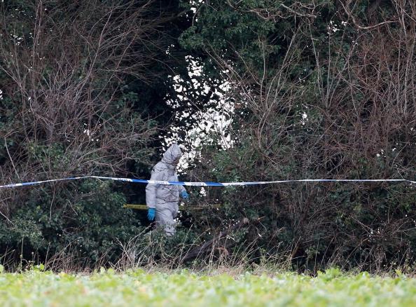 King's Lynn「Police Investigate After Human Remains Are Found At Sandringham Estate」:写真・画像(17)[壁紙.com]