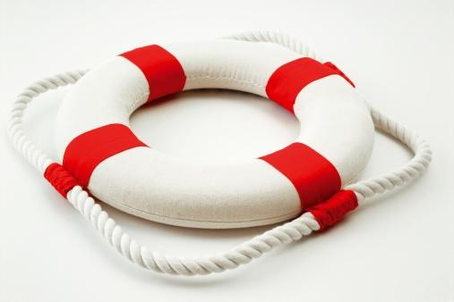 Rescue「Life belt, close-up」:スマホ壁紙(0)