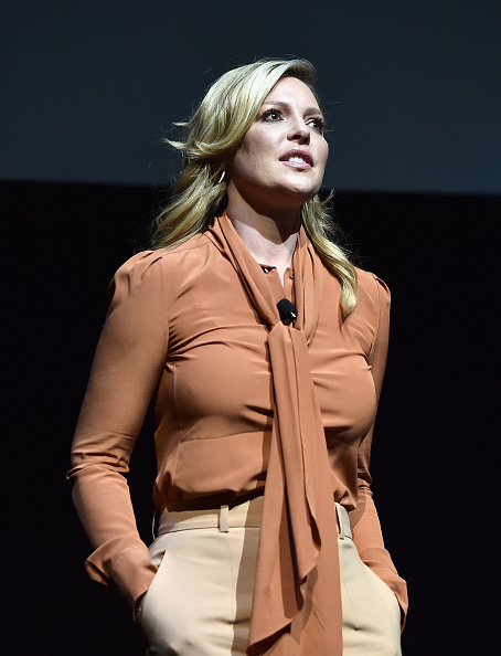 """Katherine Heigl「CinemaCon 2017 - Warner Bros. Pictures Invites You To """"The Big Picture"""", An Exclusive Presentation Of Our Upcoming Slate」:写真・画像(6)[壁紙.com]"""