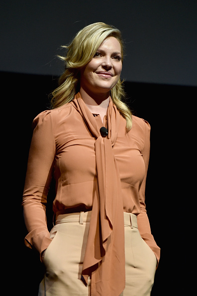 """Katherine Heigl「CinemaCon 2017 - Warner Bros. Pictures Invites You To """"The Big Picture"""", An Exclusive Presentation Of Our Upcoming Slate」:写真・画像(16)[壁紙.com]"""