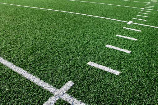 Yard Line - Sport「Football Field」:スマホ壁紙(0)