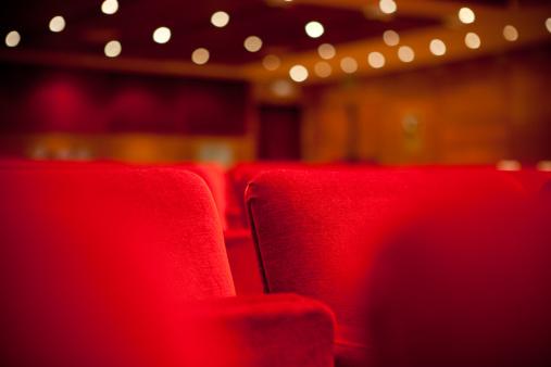 Velvet「Two theater seats」:スマホ壁紙(7)