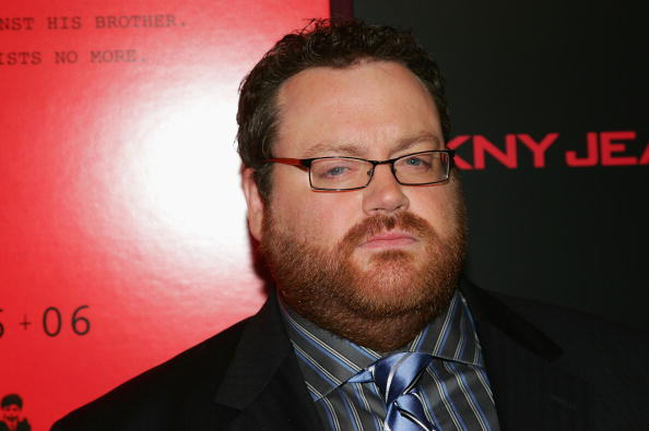 "John Moore「The Cinema Society & DKNY Jeans Host A Screening Of ""The Omen"" - Arrivals」:写真・画像(14)[壁紙.com]"