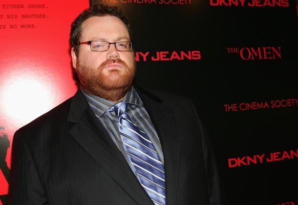 "John Moore「The Cinema Society & DKNY Jeans Host A Screening Of ""The Omen"" - Arrivals」:写真・画像(15)[壁紙.com]"