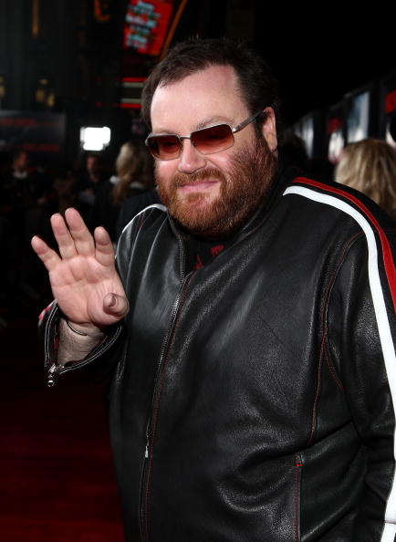 "John Moore「Premiere Of 20th Century Fox's ""Max Payne"" - Red Carpet」:写真・画像(4)[壁紙.com]"