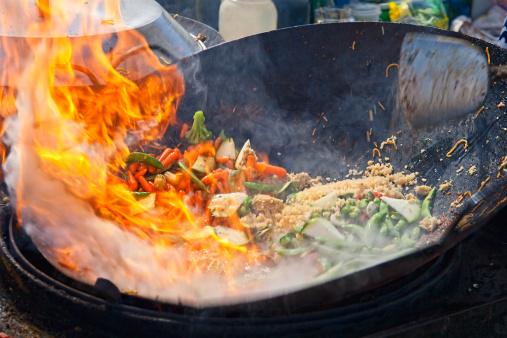 Broccoli「Stir Fry」:スマホ壁紙(8)