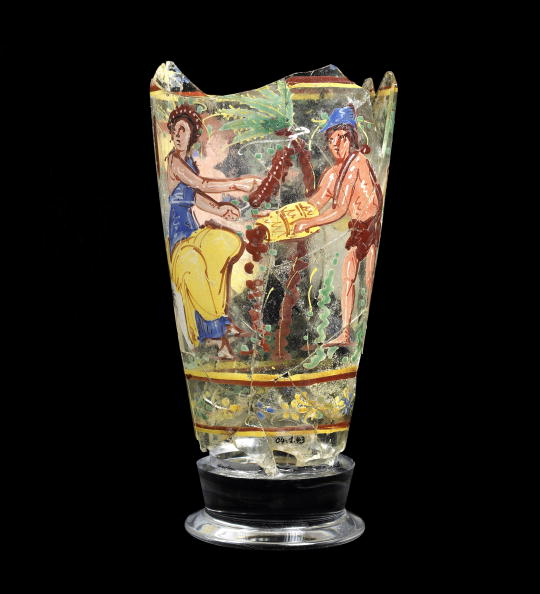 Wineglass「Ancient Treasures Of Afghanistan」:写真・画像(16)[壁紙.com]