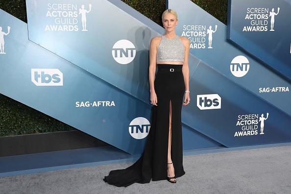 Skirt「26th Annual Screen ActorsGuild Awards - Arrivals」:写真・画像(2)[壁紙.com]