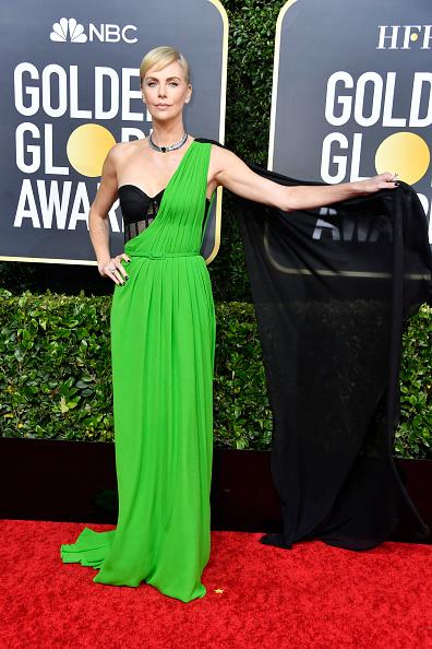 77th Golden Globe Awards「77th Annual Golden Globe Awards - Arrivals」:写真・画像(16)[壁紙.com]