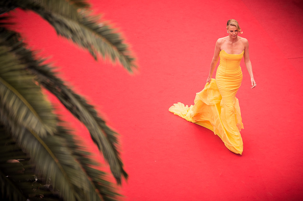 "68th International Cannes Film Festival「""Mad Max: Fury Road"" Premiere - The 68th Annual Cannes Film Festival」:写真・画像(17)[壁紙.com]"