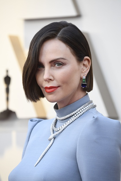 Red Lipstick「91st Annual Academy Awards - Arrivals」:写真・画像(5)[壁紙.com]