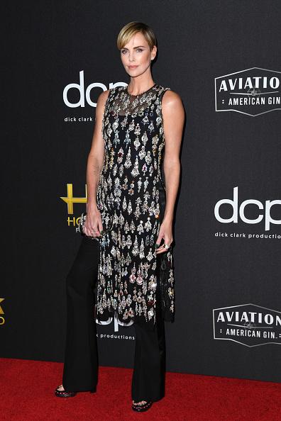 Hollywood Award「23rd Annual Hollywood Film Awards - Arrivals」:写真・画像(19)[壁紙.com]