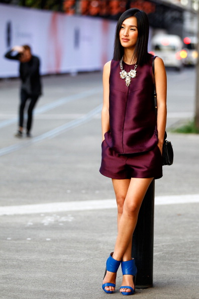 Necklace「Alex Perry - Front Row - MBFWA S/S 2013/14」:写真・画像(5)[壁紙.com]