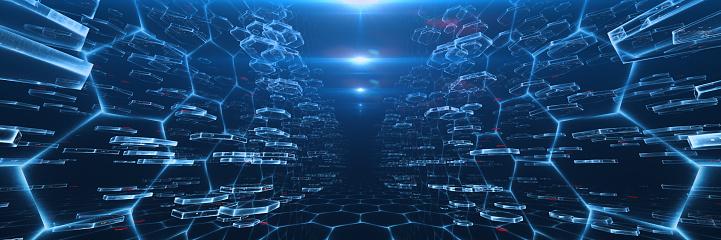 Hexagon「Virtual DATA Center Concept」:スマホ壁紙(14)
