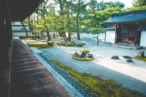 Kyoto Prefecture「Hyakumanben Chionji Buddhist Temple in Kyoto,Japan」:スマホ壁紙(9)