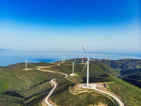 Izmir「Wind Tribunes」:スマホ壁紙(15)