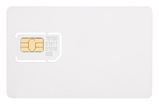 Circuit Board「Sim card.」:スマホ壁紙(15)