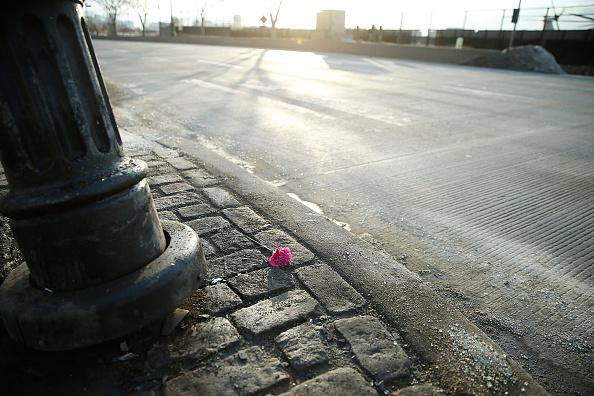 Traffic Accident「Bob Simon Remembered In New York City」:写真・画像(1)[壁紙.com]