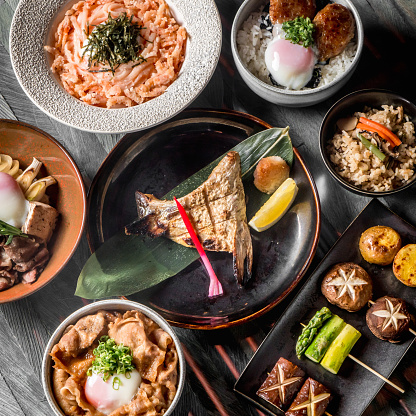 Recipe「Japanese cuisine food」:スマホ壁紙(4)