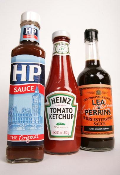 Condiment「Heinz Acquires Leading Sauce Brands」:写真・画像(10)[壁紙.com]