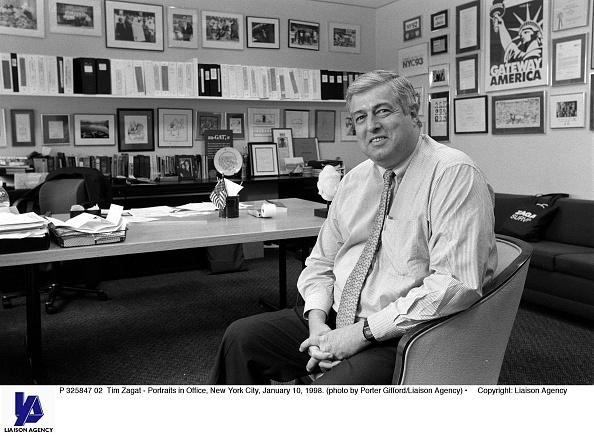 Tim P「Tim Zagat - Portraits in Office」:写真・画像(8)[壁紙.com]