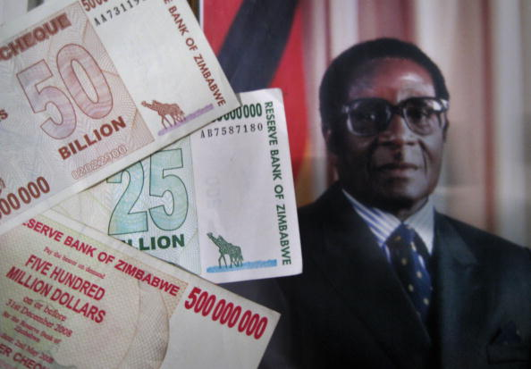John Moore「Mugabe Headed For Victory In Flawed Election」:写真・画像(4)[壁紙.com]