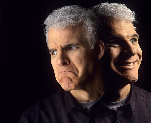 Comedian「Steve Martin Portrait」:写真・画像(11)[壁紙.com]