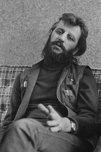 Three Quarter Length「Ringo Starr」:写真・画像(5)[壁紙.com]