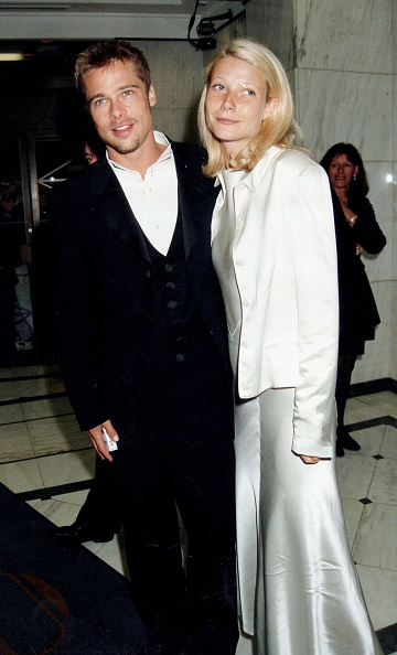 """1990-1999「""""Legends Of The Fall"""" UK Premiere After Party In London, 1995」:写真・画像(9)[壁紙.com]"""