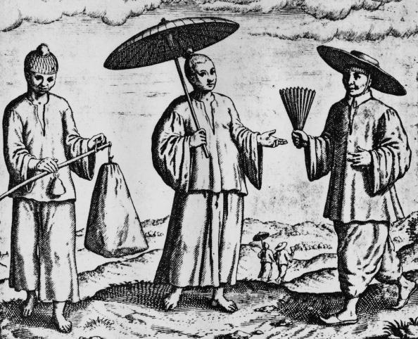 Spice「Trade In Indonesia」:写真・画像(3)[壁紙.com]