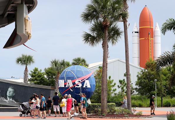 NASA Kennedy Space Center「Florida Prepares For The Arrival Of Hurricane Dorian」:写真・画像(5)[壁紙.com]