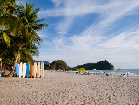 Central America「Manuel Antonio Beach」:スマホ壁紙(10)