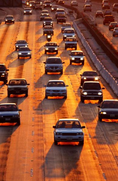Traffic「LA Traffic Still Nation's Worst」:写真・画像(12)[壁紙.com]