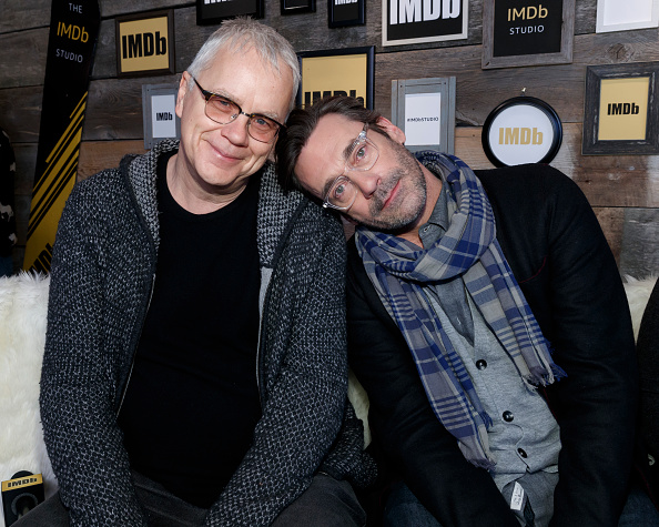 Director「The IMDb Studio At The 2017 Sundance Film Festival Featuring The Filmmaker Discovery Lounge, Presented By Amazon Video Direct: Day Four - 2017 Park City」:写真・画像(3)[壁紙.com]