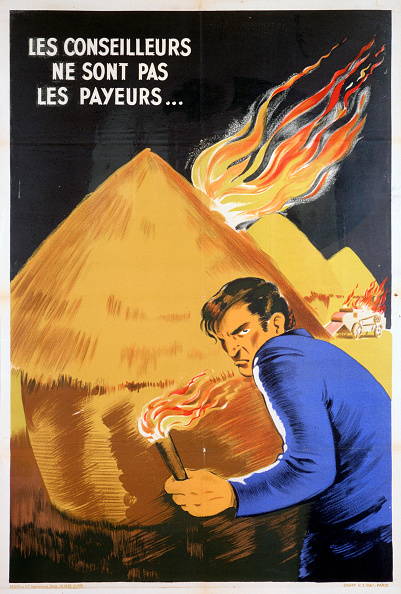 Haystack「Les Conseilleurs Ne Sont Pas Les Payeurs」:写真・画像(19)[壁紙.com]