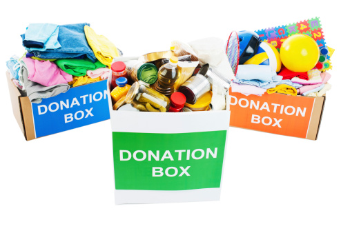 Sweatshirt「Donation boxes.」:スマホ壁紙(9)